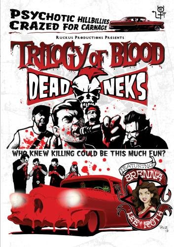 Trilogy of Blood