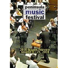 Peninsula Music Festival 2010 Preview
