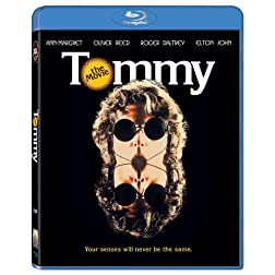 Tommy, the Movie [Blu-ray]