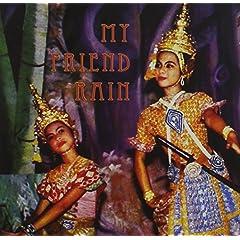 My Friend Rain (2pc) (W/CD)