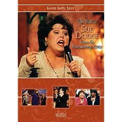 Best of Sue Dodge
