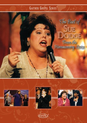 Best of Sue Dodge