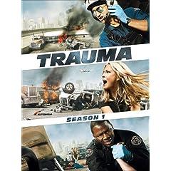 Trauma: Season One