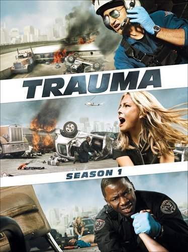 Trauma: Season One