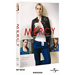 Mercy: Complete First Season