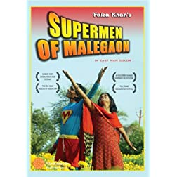 Supermen of Malegaon (New Hindi Documentary Film)