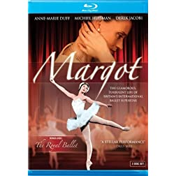 Margot [Blu-ray]