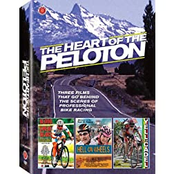 The Heart of the Peloton