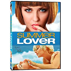 Summer Lover