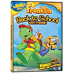 Franklin - Back to School with Franklin