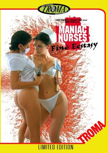 Manic Nurses Find Ecstacy