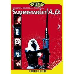 Superstarlet Ad