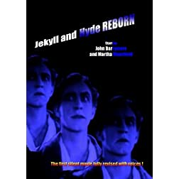 Jekyll and Hyde Reborn
