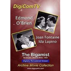Bigamist, The - 1953 (Digitally Remastered Version)
