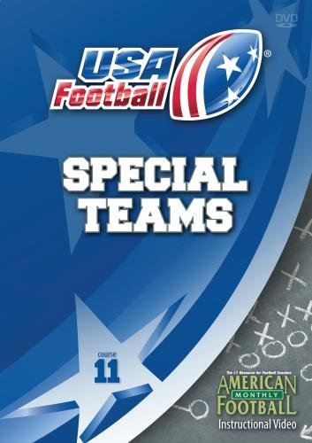 USA Football presents Special Teams Play for Youth Football