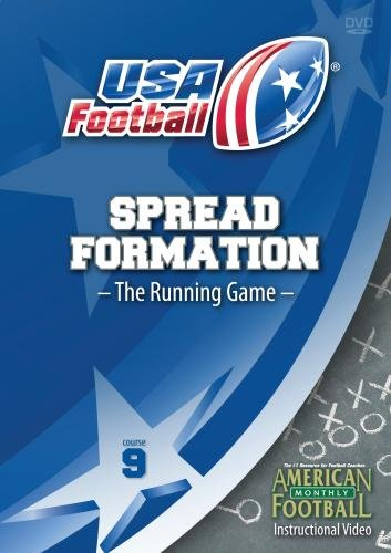 USA Football presents Spread Formation - The Running Game