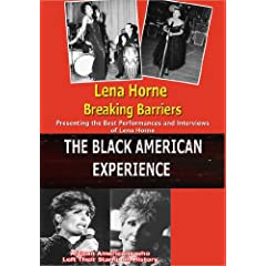 Lena Horne / Breaking Barriers