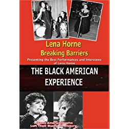 Lena Horne / Breaking Barriers