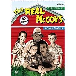 The Real McCoys Season 4