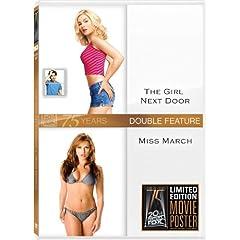 The Girl Next Door/Miss March