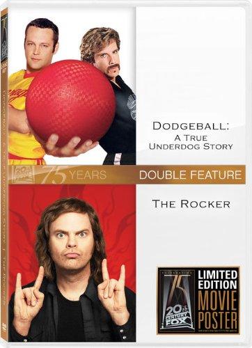 Dodgeball/Grandma's Boy