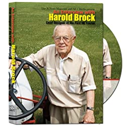 An Interview with Harold Brock