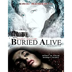 Project Solitude: Buried Alive