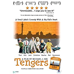 Tengers
