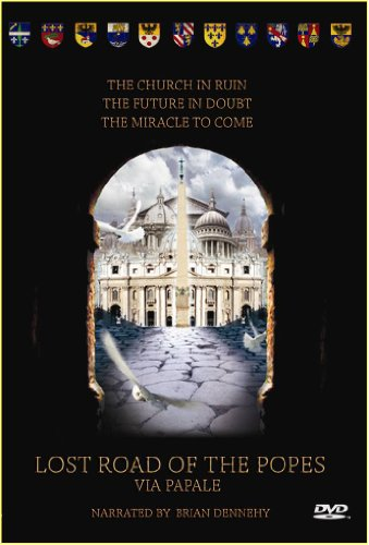 Lost Road Of The Popes: Via Papale