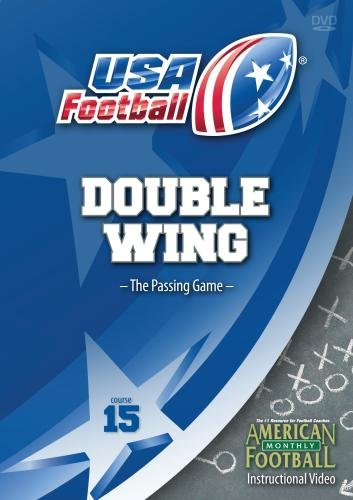 USA Football presents Double Wing Series - The Passing Game