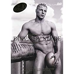 Dieux du Stade 2010 DVD: Making the Calendar