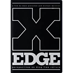 Edge - Perspectives On Drug Free Culture