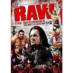 "Raw ""The Beginning"": The Best of Seasons 1 & 2"