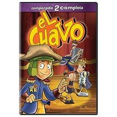 Chavo Animado: The Complete Second Season