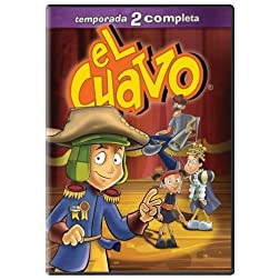Chavo Animado: The Complete Second Season