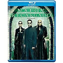 Matrix Reloaded [Blu-ray]