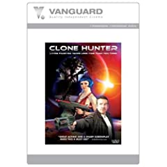 Clone Hunter (Ws Dol)