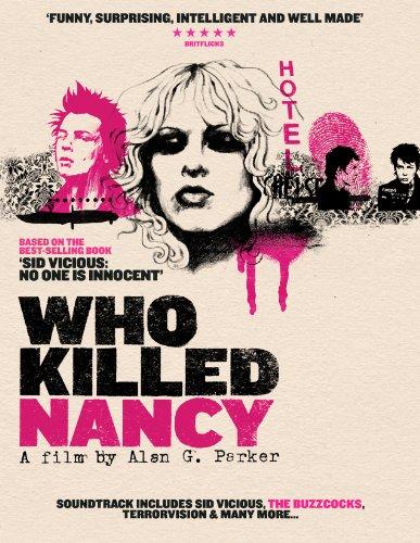 Who Killed Nancy
