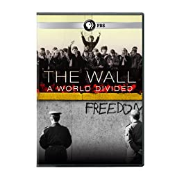 Wall: A World Divided