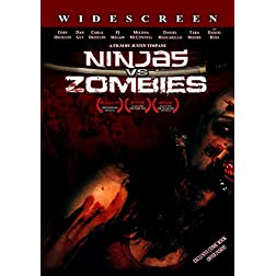 Ninjas Vs Zombies (Ws)
