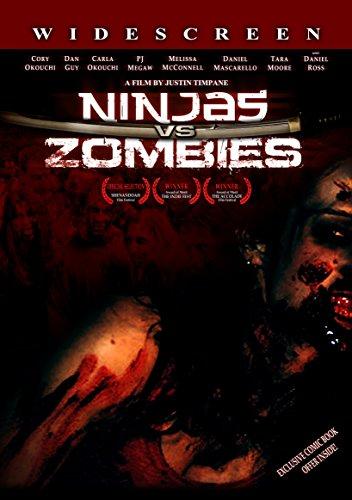 Ninjas Vs Zombies (Ws)