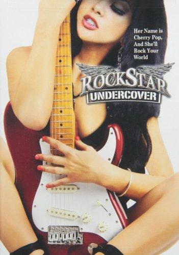 Rockstar Undercover
