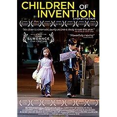 Children of Invention (Ws)