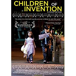 Children of Invention (Ws)