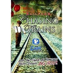 Railfans Chasing Trains