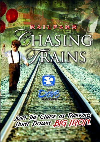 Railfans Chasing Trains