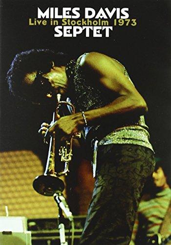 Live in Stockholm 1973