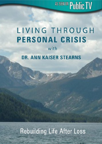 Living Through Personal Crisis With Dr Ann Kaiser