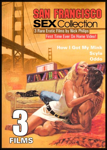 San Francisco Sex Collection