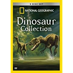 National Geographic Dinosaur Collection